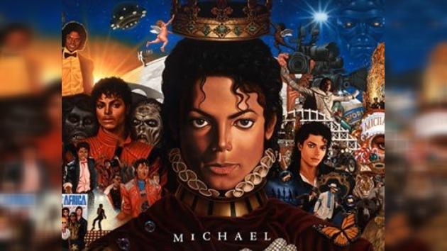 El álbum 'Michael' del ´Rey del Pop´ se lanzará en diciembre