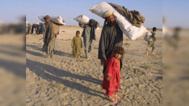 Atacan campamento de refugiados iraníes en Irak
