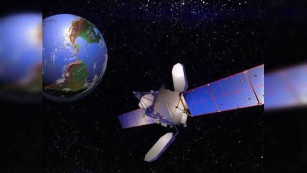 Acuerdan que cohete ruso transporte satélite mexicano