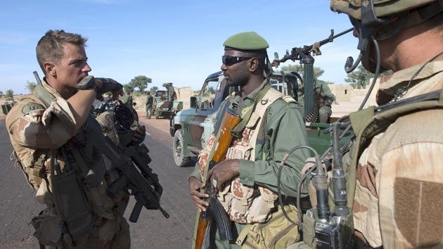 Grupo islámico rebelde de Mali se muestra dispuesto a iniciar negociaciones de paz