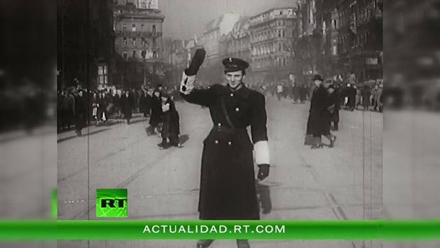 1956 : EL OTOÑO HÚNGARO