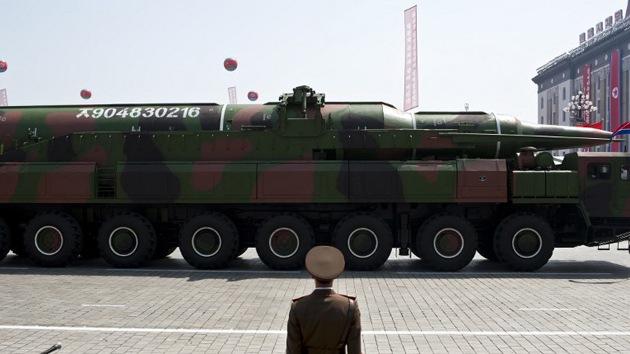Corea del Norte detiene los preparativos de lanzamiento de un misil balístico