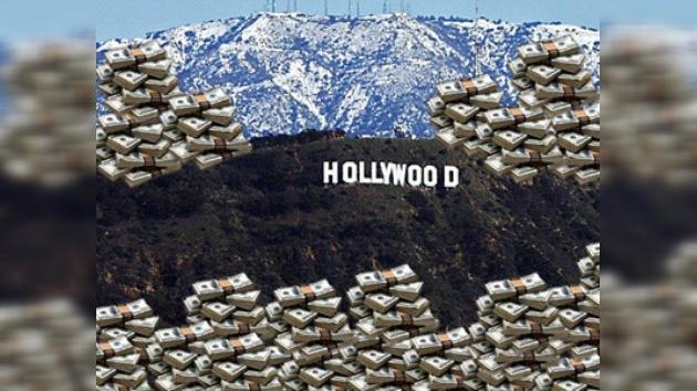 Hollywood establece un nuevo récord de los ingresos de taquilla