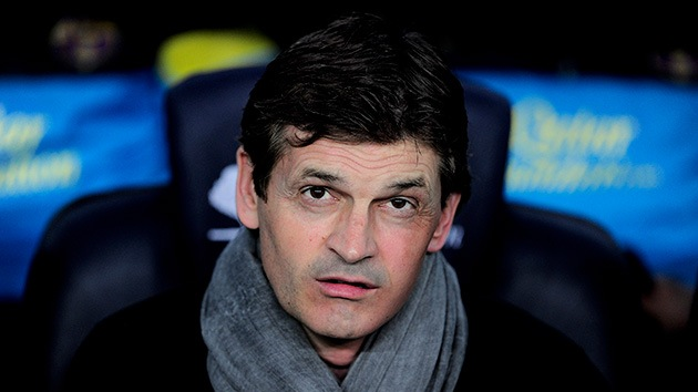 Tito Vilanova deja de ser técnico del Barcelona tras recaer en el cáncer