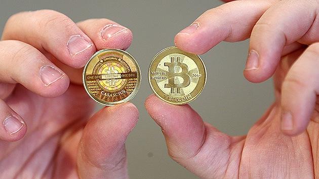 El bitcóin sube a 785 dólares, con un poco de ayuda de la Reserva Federal