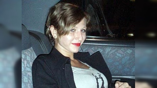 Se inicia el juicio sobre el caso de la 'compañera de Anna Chapman'