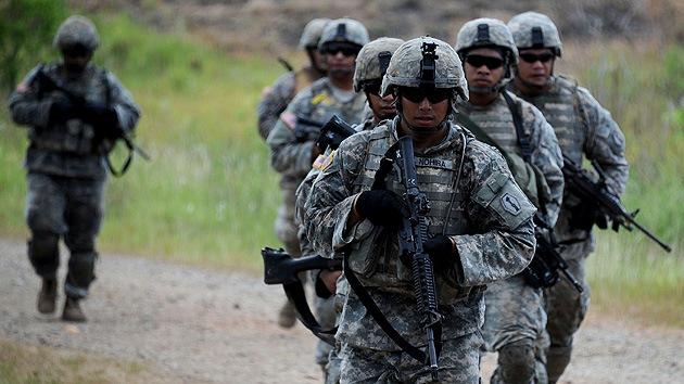 EE.UU. acuerda con  Filipinas aumentar la presencia militar en las islas por diez años