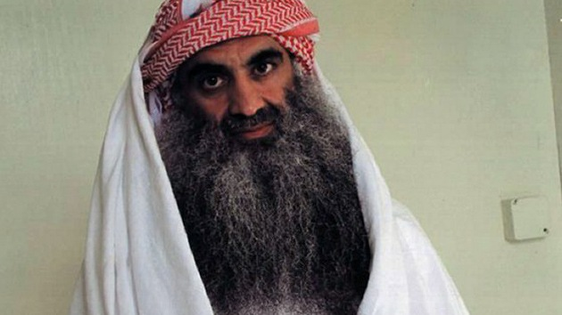 Reanudan en Guantánamo las audiencias contra los presuntos autores del 11-S
