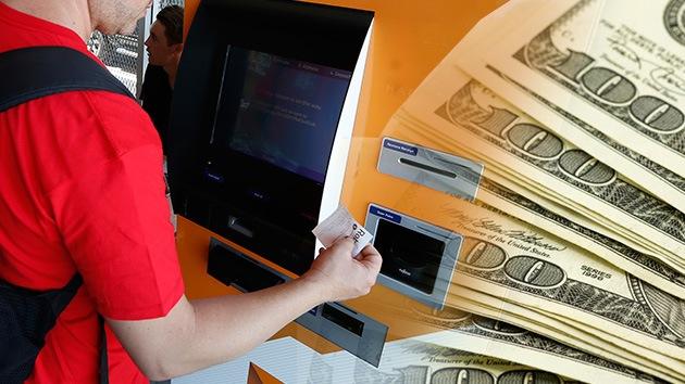 Roban millones de dólares a través de un virus que ataca directamente a los bancos