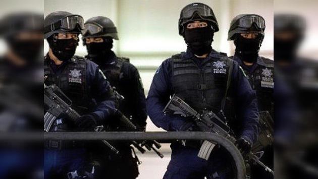 Capturan a un cabecilla de Los Zetas