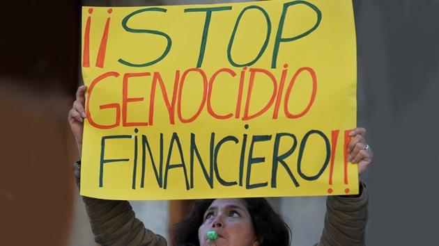 España solicitará 42.500 millones de euros para rescatar su banca