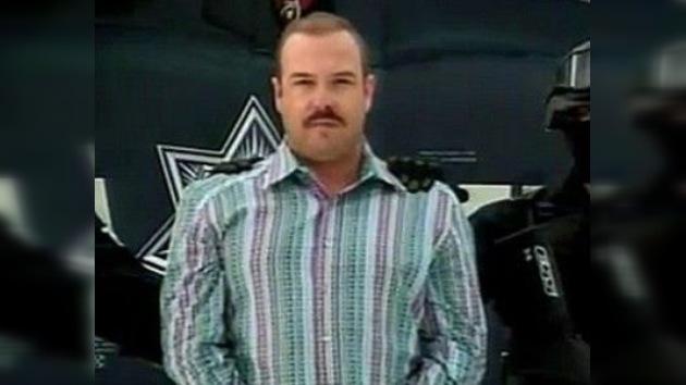 En México arrestan al presunto sucesor de 'La Barbie'