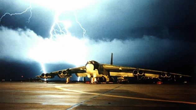 EE.UU. reducirá el número de armas nucleares en submarinos y bombarderos