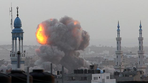 ¿Pilar Defensivo II? Israel podría lanzar una nueva guerra contra Gaza