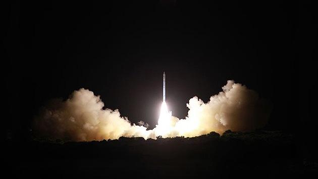 Israel lanza un satélite de última generación para espiar a Irán
