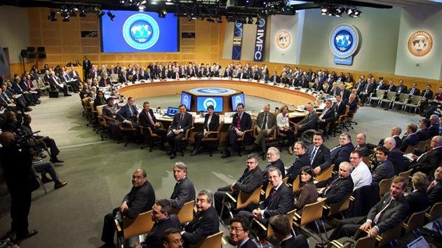 Obama ordena a la NSA que deje de espiar al FMI y al Banco Mundial