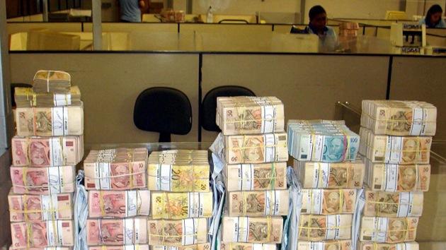 La corrupción disminuye levemente en América Latina