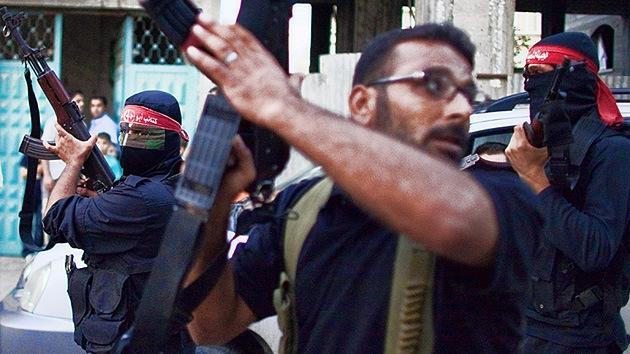 Hamás: el alto el fuego en Gaza no pone fin al contrabando de armas