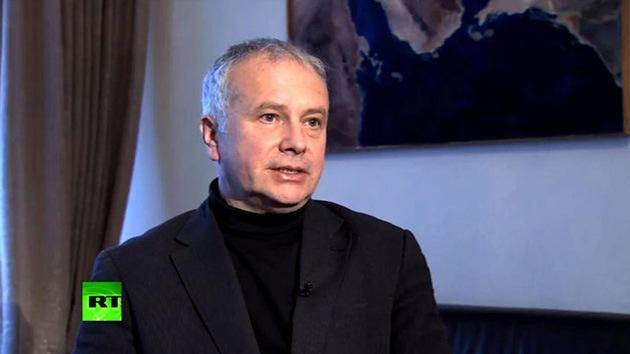 La liberación de Jodorkovski se debe a la diplomacia secreta alemana