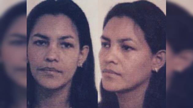 """""""La reina de las anfetaminas"""" extraditada de Colombia a Estados Unidos"""