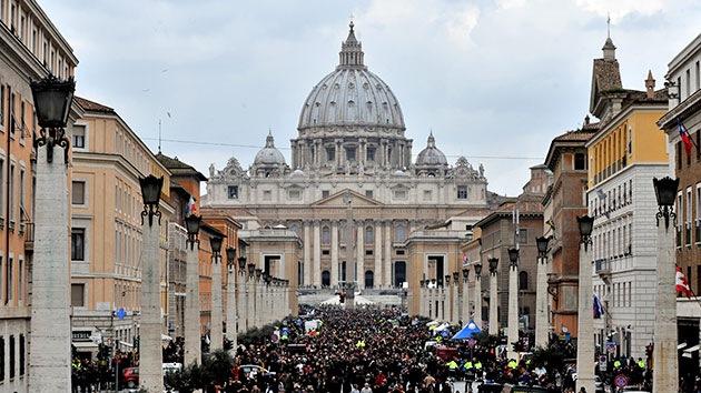 Benedicto XVI aprueba modificaciones sobre el procedimiento del cónclave
