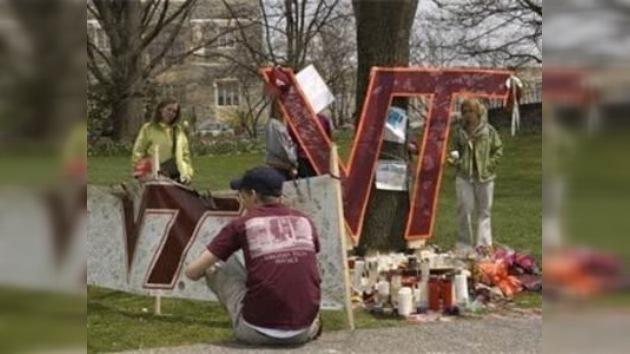 Universidad Virginia Tech, reconocida culpable de negligencia por la matanza de 2007