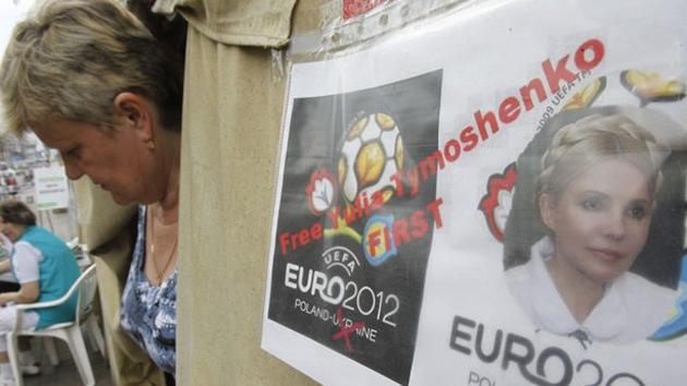 Polonia rechaza el boicot a Ucrania en la Eurocopa 2012