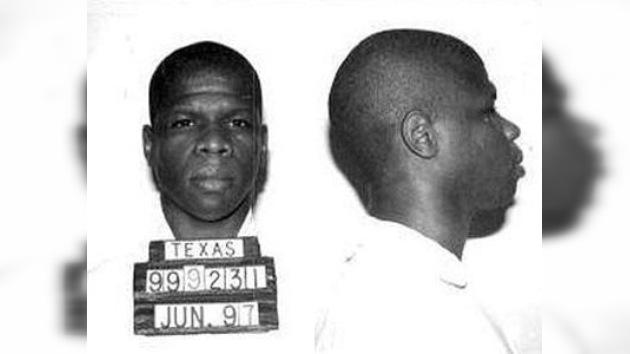 Un reo afroamericano que iba a ser ejecutado se salva por los pelos... y por la piel