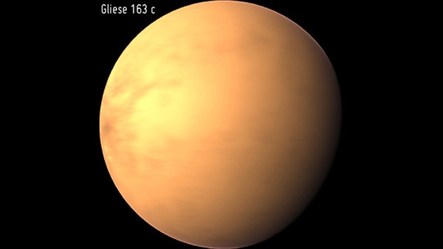Gliese 163C: el planeta recién descubierto que podría albergar la vida