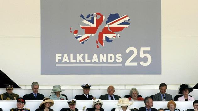 """Uruguay considera la presencia británica en Malvinas como """"una amenaza latente"""""""