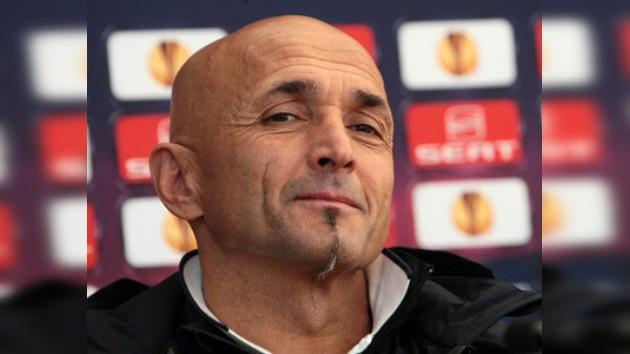 """Luciano Spalletti: """"El regreso de Arshavin al Zenit sería conveniente para todos"""""""