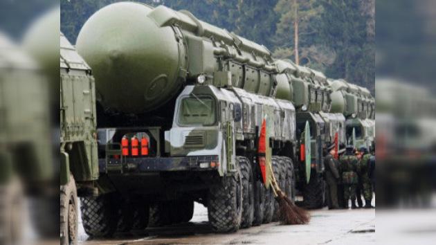 """Los rusos esperan """"más flexibilidad"""" de EE.UU. sobre el nuevo START"""
