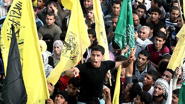 22 de noviembre: Primer día de tregua entre Israel y Hamás