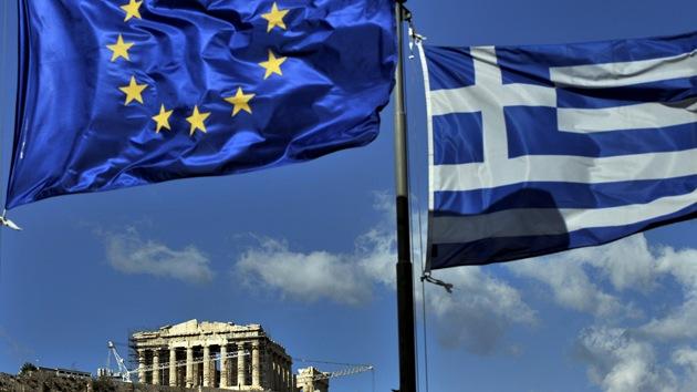 La oposición griega demanda suspender urgentemente las sanciones contra Rusia