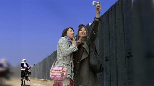 El muro de Cisjordania: ¿una fuente de ingresos?