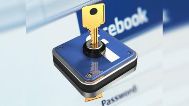 El Congreso de EE. UU. le da una patada a la privacidad de Facebook