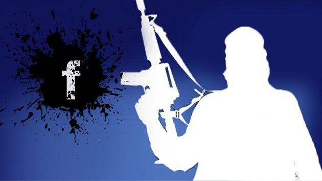 Publicar en Facebook la foto de un niño con un rifle lleva a su padre ante la Policía