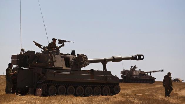 Videos: Minuciosa operación del Ejército de Israel contra Hamás en una playa israelí