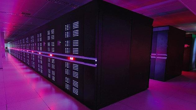 China crea la supercomputadora más rápida del mundo y destrona a EE.UU.