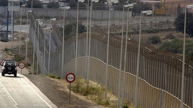 España y Marruecos se repartirán a los inmigrantes de Isla de Tierra