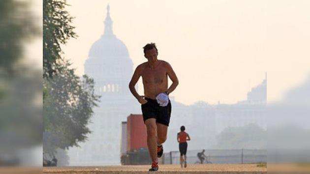 El calor extremo en EE. UU. mata a 13 personas