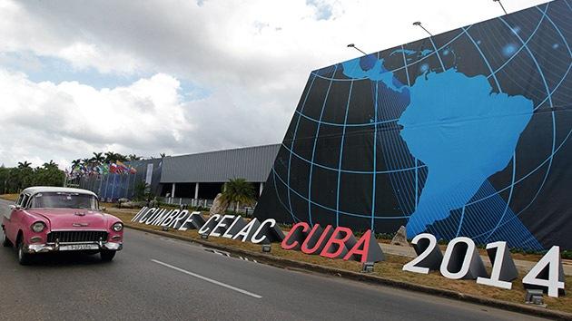 La Celac envía una señal a EE.UU. para que revise su política hacia Cuba