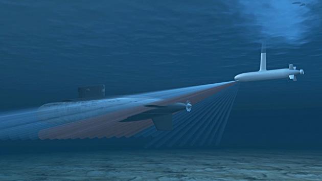EE.UU.: Inteligencia no tripulada, a la caza de submarinos enemigos