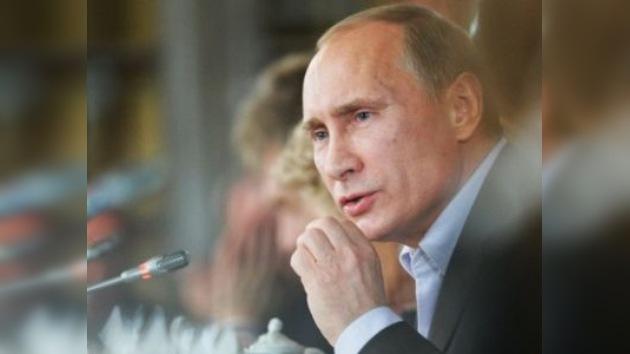 Putin anticipa conflictos con EE. UU. si el escudo antimisiles llega a Europa