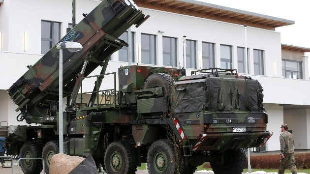 Los Países Bajos se comprometen a enviar a Turquía el sistema antimisiles Patriot
