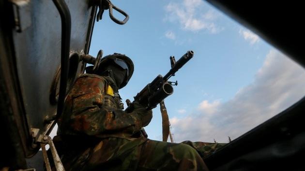 Rusia: La ONU ocultó el uso de bombas de racimo por parte de las fuerzas ucranianas