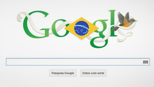 """""""Google se convirtió en un gran monopolio de medios en Brasil"""""""