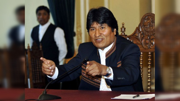 Gobierno boliviano afirma que la DEA no volverá a operar en su territorio