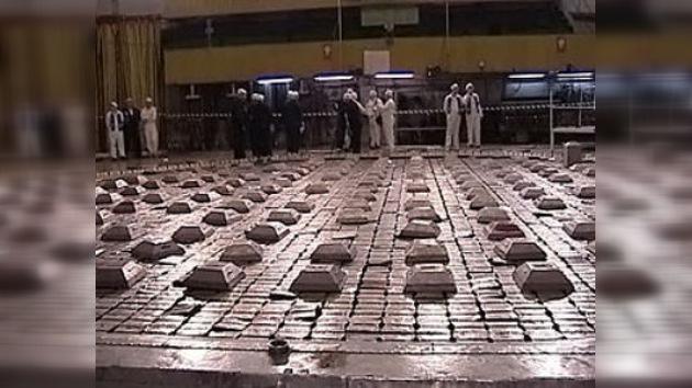 Inician el apagado del último reactor de plutonio para armamento nuclear