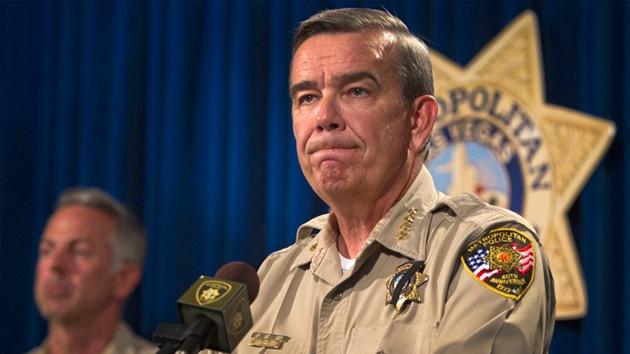 Supremacistas blancos, presuntos autores del tiroteo en Las Vegas